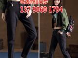 批发地摊夜市牛仔裤货源在广州十三行牛仔裤市场低至5元批发