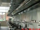 清洗油烟罩风机净化器 南京杰兴保洁有限公司