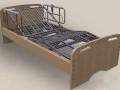 东营家用养老床-康尔乐