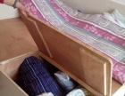 【搞定了!】1.8乘以2米实木大床出售