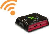 在VDI平台下部署NC RX300云终端用于制造业