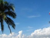 青岛到海南双飞六日游蓝色至尊 一价全包 零自费c