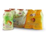 美国品牌Jelley Brown界界乐乳酸菌饮料芒果味
