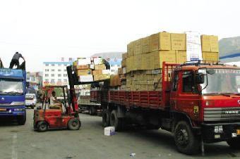 西安到衢州的小轿车在哪办理托运手续