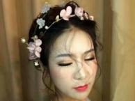 学化妆造型半永久纹绣 北京影视人物造型 化妆美甲半永久培训