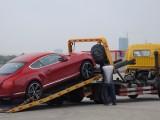 上海嘉定区道路紧急救援电话 拖车维修 搭电换胎 脱困牵引