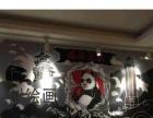 创绘画廊(手绘墙画、壁画、墙绘、3D绘画)