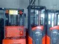 电瓶叉车1.5吨二手叉车价格-二手电动叉车批发市场