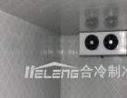 保鲜冷库,双温库、冷冻库,医药冷库、恒温间安装维修