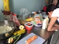 白云区精致样式多种【寿司】珍珠奶茶技术培训舌尖小吃