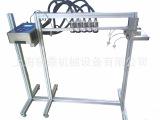 鸡蛋喷码机  高解析多喷头系列 鸡蛋蛋托喷码机   可定制