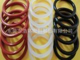 供应优质耐磨耐油 耐高温腐蚀 橡胶NBR 氟胶 硅胶O型圈