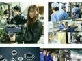 临沂出国劳务日本汽车配件加工