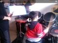 哈尔滨道外太平桥架子鼓非洲鼓打击乐考级考前培训招生