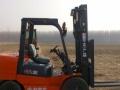 有电动叉车柴油叉车合力的3吨4吨车