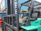2吨合力内燃二手叉车丶2吨合力二手蓄电池叉车