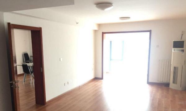 阳光100豪华大复式loft、240平、两室已打通
