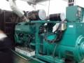 宁波柴油发电机组回收-二手发电机组高价回收