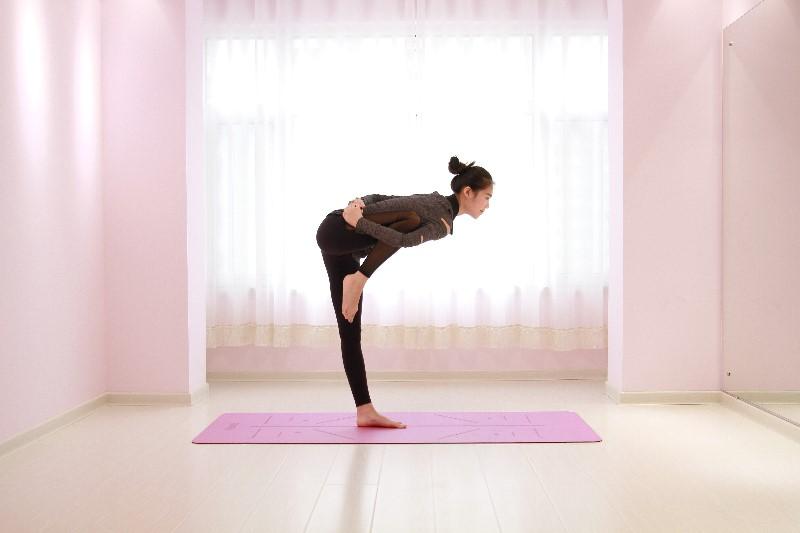 哈尔滨瑜伽教练培训班哪里好?
