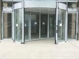 天津不銹鋼玻璃門生產廠家 自動門 旋轉門 感應門定制安裝