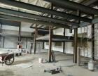 阁楼焊接 二层搭建 楼房加层