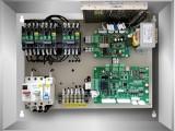 青岛三棱自动化控制系统 青岛电梯控制柜
