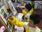 儿童创意美术对孩子成长有什么好呢简恩慧画14年专注孩子教育