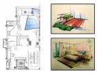 上海宝山区室内装修设计培训班,地址,学费