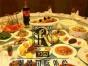 江门工厂周年庆公司年会婚宴酒席上门包办价格优惠