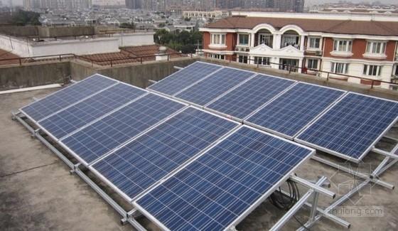 南通太阳能光伏支架/支架配件,厂家直销