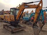 延慶當地二手60挖掘機 小松60 70 80小型挖土機精品二