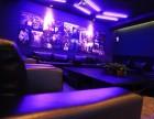 天津私人影院加盟 聚空间影咖加盟 合法经营 影巢主题酒店加盟