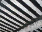 河南安阳碳纤维加固、梁裂缝加固