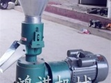 巢湖 120小型饲料颗粒机 挤压成粒设备