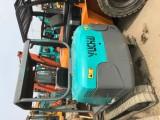 杭州二手挖机市场 精品二手20 35小挖机出售 手续齐全