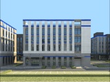 南三环500至3000平米独栋厂房 500平分层厂房