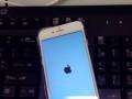 很新的 iPhone 6土豪金
