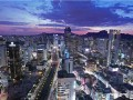 2017年冬季从苏州相城区公司跟团康辉旅行社去到首尔+济州