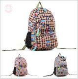 原宿娃娃包 2013新款原宿娃娃电脑双肩包 学生书包 背包 旅行包
