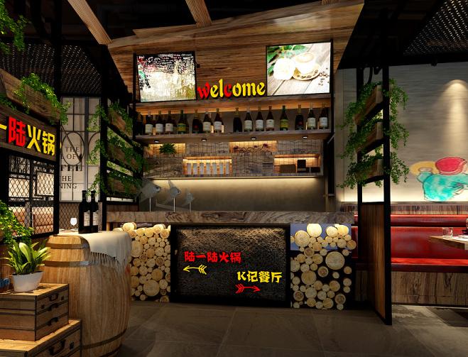 蛇口餐馆装修 蛇口餐馆装修设计 蛇口餐馆装修设计公司