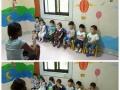 杭州西湖区幼儿托班 帮助孩子茁壮成长