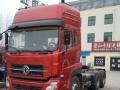 长期销售二手东风天龙牵引车二手集装箱运输半挂车车辆运输半挂车