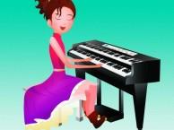 (市青年宫)天津青年宫电子琴培训