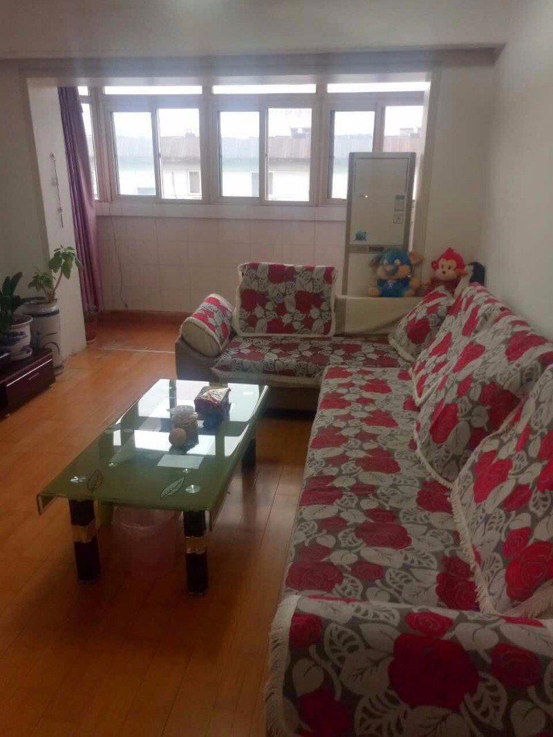 果园 北探小区2室一厅一卫 2室 1厅 78平米 整租