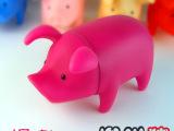 厂家直销 减压玩具 大号惨叫猪 宠物猪 发泄猪 地摊热卖 整蛊玩