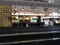 上海徐汇区餐厅装修设计公司 茶餐厅火锅店快餐店酒店装修设计