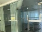 酒店式写字楼 620平方出租 有办公桌椅