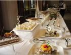 甜品台 婚礼蛋糕 冷餐会