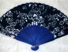 在广西北海这样的蓝印花布很有收藏价值快看看你家有吗