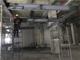 西城区别墅二层扩建制作钢结构楼梯阁楼安装公司